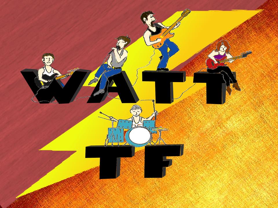 Groupe Watt TF
